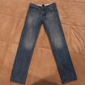 Men's Slim Straight Jeans (29/32) - Like New!